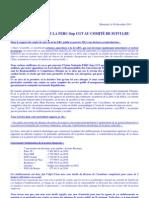 déclaration Ferc-sup-CGT comite suivi LRU 9-12