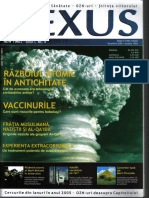 NEXUS - Nr. 04 - Decembrie 2005 - Ianuarie 2006