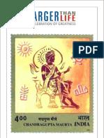 Chandragupt-Maurya