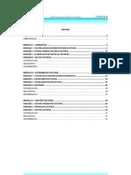 Apostila Capacitação de Projetos