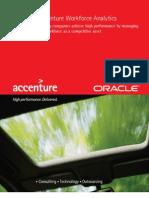 Workforce Analytics Brochure