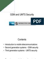 GSM Attack