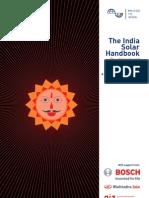 BRIDGE to INDIA_The India Solar Handbook