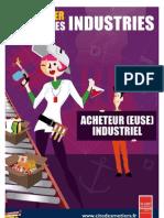 Acheteur-Industriel