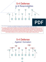 54 Defense