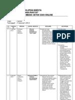 Resume Kliping Berita Perumahan Rakyat, 9 Januari 2012