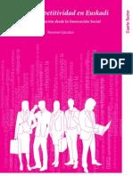 Resumen Ejecutivo RSE y Competitividad