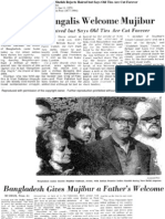 Jubilant Bengalis Welcome Mujibur- Sheikh Rejects Haired but Says Old Ties Are Cut Forever-W.post-Jan11-1972_MMR