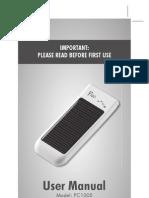 PICO User Manual