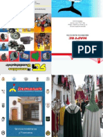 El Sudario 2005 - Portad Rev