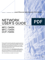 User's Guide_Brother N N DCP-7045N