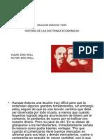 Historia de Las Doctrinas Economic As Eric Roll Turco Parte 49
