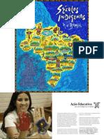 AÇÃO EDUCATIVA SÉCULOS INDÍGENAS NO BRASIL