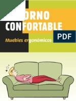 Entorno Confortable - Muebles ergonómicos en casa