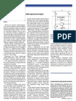 Układy kompensacji szeregowej zwiększają zdolność przesyłową linii najwyższych napięć