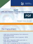 KpVV an Introduction for Japan