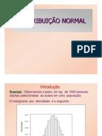 AulaNormaleAproximacao-Bio2010