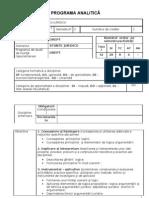 Fisa Disciplinei ID.-logica Juridica 2010-2011