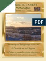 Enchanted Forest January 2012 Magazine
