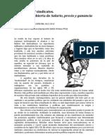 Introducción a Salario, precio y ganancia. Luis Felip