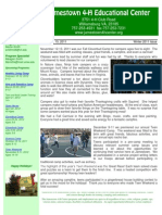 Winter Program Newsletter Final