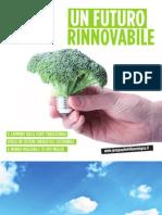 Il cammino dalle fonti tradizionali verso un sistema energetico sostenibile