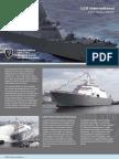 Lockheed Martin LCS International Brochure