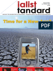 Socialist Standard January 2012