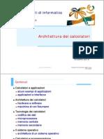 01_architettura_dei_calcolatori