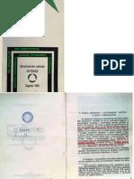 Dr. Muhamed Hadžijahić-Od Tradicije Do Identiteta