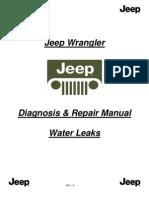 2007 jeep wrangler factory service manual pdf