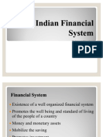 Financial System...........