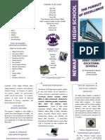 Newark Tech Brochure