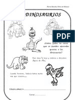 proyecto dinos
