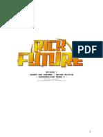 Rick Future Folge 1 Planet der Träumer SE Alternative Szene 2