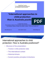 National Child Protection Week