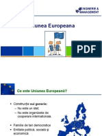 Curs Uniunea Europeana