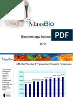Industry Snapshot 2011
