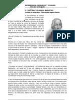 04 CP CRISTÓBAL COLÓN Y EL MARKETING