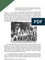 Caracterul popular al razboiului de independenta al României