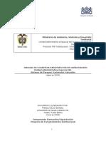 Manual de Logistica Para Eventos de Capa Citacion