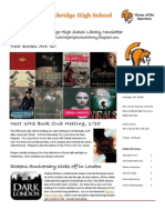 Jan 2012 UHSL Newsletter