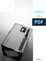 Checkbox (Plc) Feeding Process