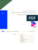 Intel Centrino
