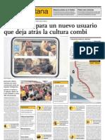Caso de Gestión Cultural en Lima, Perú