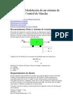 Control Matlab