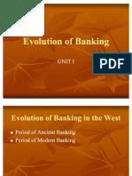 Banking & Insurance UNIT_I
