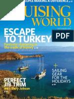 Cruising World December 2011 US