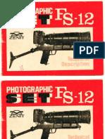 Photosniper FS12