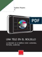 Nuevos modelos de representación audiovisual narrativa codificada en soportes de movilidad